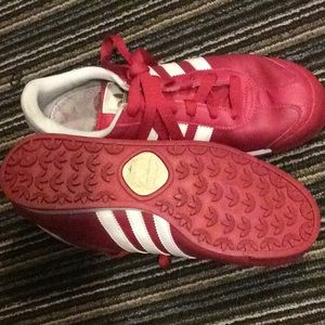 adidas Shoes - Adidas Samoa women's 8.5